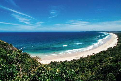 The Pass, Byron Bay