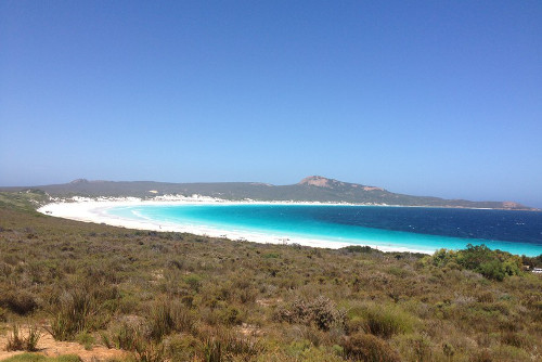 Lucky Bay, Cape Le Grand National Park